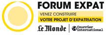 Forum Expat – Lundi 3 juin de 9h à 19h