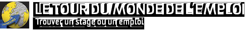 Le tour du monde de l'emploi