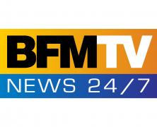 BFM TV – le 09/02/2014