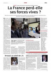 Exil Les Dernières Nouvelles d'Alsace