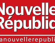 La Nouvelle République – 7 juillet 2014