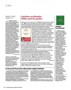 article le monde campus